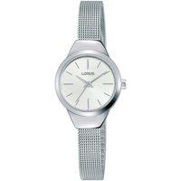 Relojes & Joyas Mujer Relojes analógicos Lorus RG219PX9, Quartz, 22mm, 3ATM Plata