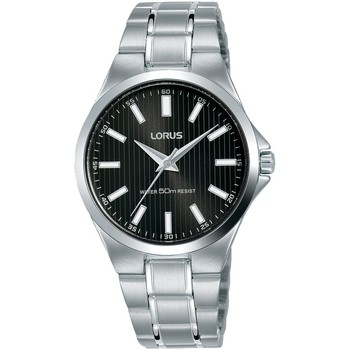 Relojes & Joyas Mujer Relojes analógicos Lorus RG229PX9, Quartz, 32mm, 5ATM Plata
