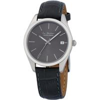 Relojes & Joyas Mujer Relojes analógicos Jacques Lemans LP-132A, Quartz, 34mm, 10ATM Plata