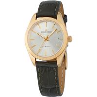 Relojes & Joyas Mujer Relojes analógicos Jacques Lemans 1-2084C, Quartz, 30mm, 10ATM Oro