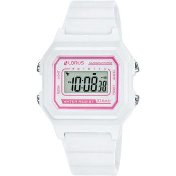 Relojes & Joyas Mujer Relojes digitales Lorus R2321NX9, Quartz, 31mm, 10ATM Azul
