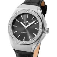 Relojes & Joyas Mujer Relojes analógicos Tw-Steel CE4028, Quartz, 38mm, 10ATM Plata