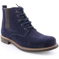 Zapatos Mujer Botas de caña baja Cheergo L Boot CASUAL Azul