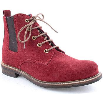 Zapatos Mujer Botas de caña baja Cheergo L Boot CASUAL