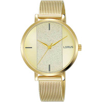 Relojes & Joyas Mujer Relojes analógicos Lorus RG212SX9, Quartz, 34mm, 3ATM Oro