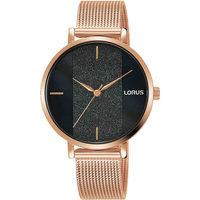 Relojes & Joyas Mujer Relojes analógicos Lorus RG210SX9, Quartz, 34mm, 3ATM Oro