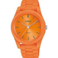 Relojes & Joyas Mujer Relojes analógicos Lorus RG261RX9, Quartz, 36mm, 10ATM Naranja