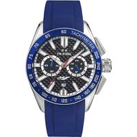Relojes & Joyas Hombre Relojes analógicos Tw-Steel GS3, Quartz, 42mm, 10ATM Plata