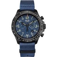 Relojes & Joyas Hombre Relojes analógicos Traser H3 109461, Quartz, 46mm, 10ATM Negro