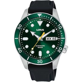 Relojes & Joyas Hombre Relojes analógicos Lorus RL455AX9, Automatic, 42mm, 10ATM Plata