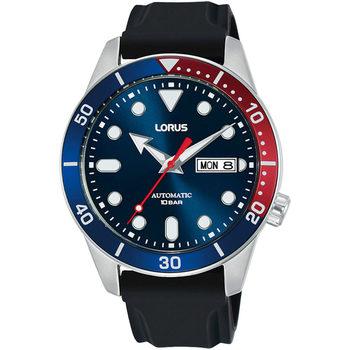 Relojes & Joyas Hombre Relojes analógicos Lorus RL451AX9, Automatic, 42mm, 10ATM Plata
