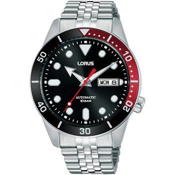 Relojes & Joyas Hombre Relojes analógicos Lorus RL447AX9, Automatic, 42mm, 10ATM Plata