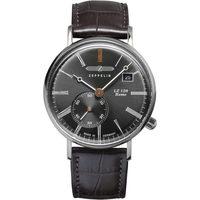 Relojes & Joyas Mujer Relojes analógicos Zeppelin 7135-2, Quartz, 36mm, 5ATM Plata