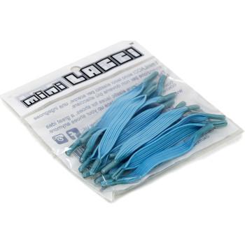 Accesorios Mujer Cordones Mini Lacci ML Blu