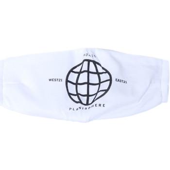 Accesorios textil Hombre Mascarilla 3Mask MB012 Bianco