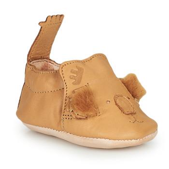 Zapatos Niños Pantuflas Easy Peasy BLUMOO KOALA Suave / Oxi / Suave / Cuero