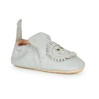 Zapatos Niños Pantuflas Easy Peasy BLUBLU LION Gris