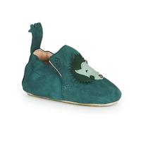 Zapatos Niños Pantuflas Easy Peasy BLUBLU HERISSON Azul
