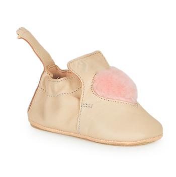 Zapatos Niños Pantuflas Easy Peasy BLUBLU COEUR Suave / Arena / Shell / Suave / Patin