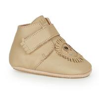 Zapatos Niños Pantuflas Easy Peasy KINY LION Beige