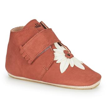Zapatos Niña Pantuflas Easy Peasy KINY EDELWEISS Rosa