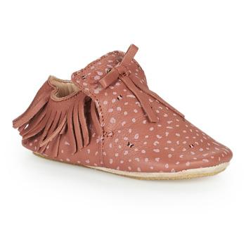 Zapatos Niña Pantuflas Easy Peasy MEXIBLU Rosa