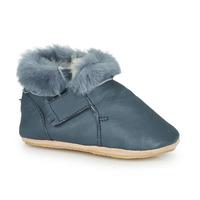 Zapatos Niños Pantuflas Easy Peasy FOUBLU Azul