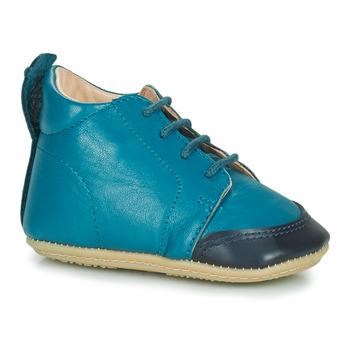 Zapatos Niños Pantuflas Easy Peasy IGO B Suave / Lyon / Azul / Suave / Premarche