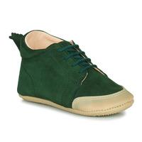 Zapatos Niños Pantuflas Easy Peasy IGO B Suave / Verde / Suave / Premarche