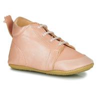 Zapatos Niña Pantuflas Easy Peasy IGO B Rosa