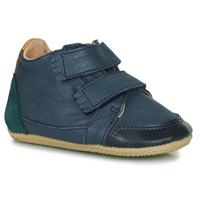Zapatos Niños Pantuflas Easy Peasy IRUN B Azul
