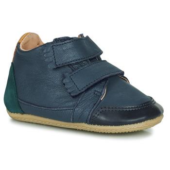 Zapatos Niños Pantuflas Easy Peasy IRUN B Suave / Denim / Suave / Premarche