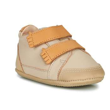 Zapatos Niños Pantuflas Easy Peasy IRUN B Suave / Arena / Shell / Suave / Premarche