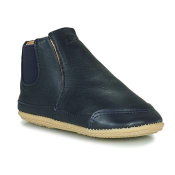 Zapatos Niños Pantuflas Easy Peasy IMOOV Suave / Marino / Suave / Premarche