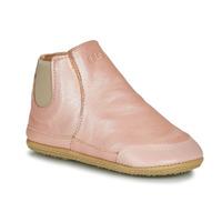 Zapatos Niña Pantuflas Easy Peasy IMOOV Rosa
