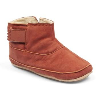 Zapatos Niños Pantuflas Easy Peasy BOOBOOTIES Suave / Clay / Suave / Patin