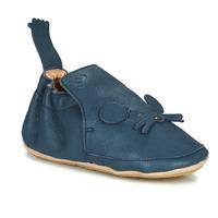 Zapatos Niños Pantuflas Easy Peasy BLUBOOTIES MOUSE Azul