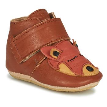 Zapatos Niños Pantuflas Easy Peasy KINY PT PANDA Marrón