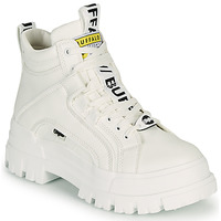Zapatos Mujer Botas de caña baja Buffalo ASPHA NC MID Blanco