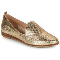 Zapatos Mujer Derbie San Marina MARSINA Oro