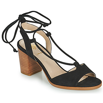 Zapatos Mujer Sandalias San Marina ANANDO/VEL Negro