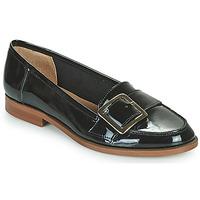 Zapatos Mujer Mocasín San Marina MANESSA/VS Negro