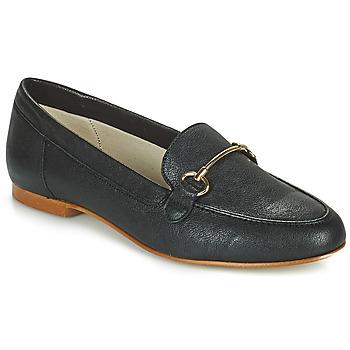 Zapatos Mujer Mocasín San Marina DAGAR Negro