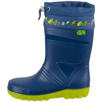 Zapatos Niños Zapatos para el agua Lurchi Peer Azul