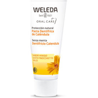 Belleza Tratamiento facial Weleda Oral Care Pasta Dentrífrica De Caléndula  75 ml