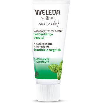 Belleza Tratamiento facial Weleda Oral Care Gel Dentífrico Vegetal  75 ml