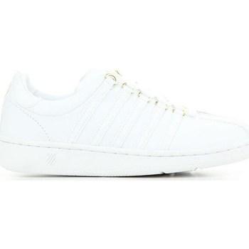 Zapatos Mujer Zapatillas bajas K-Swiss Classic VN Blanco
