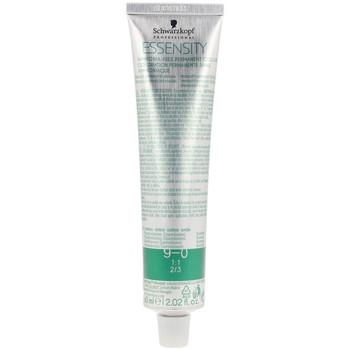 Belleza Tratamiento capilar Schwarzkopf Essensity Ammonia-free Permanent Color  9-0  60 ml