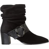 Zapatos Mujer Botines Paco Gil ROCIO Negro