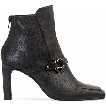 Zapatos Mujer Botines Paco Gil DANIELA Negro